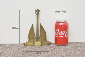 small-brass-decorative-anchor-17-5-cm-FREE-POSTAGE