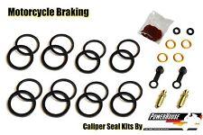 Honda VTR 1000 SP2  02-07 front brake caliper seal repair kit  2002 2003 2004