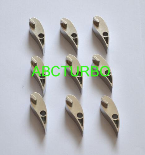 Ford Powerstroke 6.0L turbo Unison Ring vanes GT37VA GT3782VA 3C3Z-6C885-A