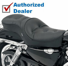 Drag Specialties Low-Pro Seat Pillow Harley Davidson XL 883 1200C Iron Sportster