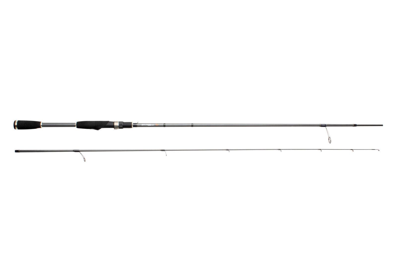 Savage Gear Finezze Softlure / 2,50m / Ultra Fast spinning rod / canne da pesca