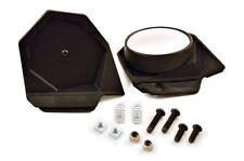 PowerMadd 34455 Sentinal Handguard Mirror Kit