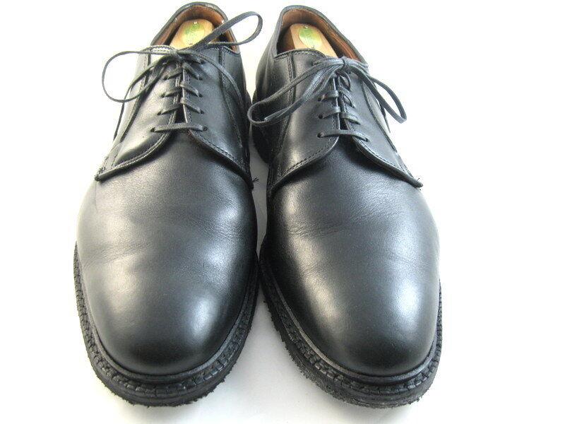 Allen Edmonds  Badlands  Oxfords 14 D  Black  (846)