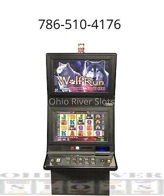Little River Casino Resort, Manistee, Usa | 10times Venues Slot Machine