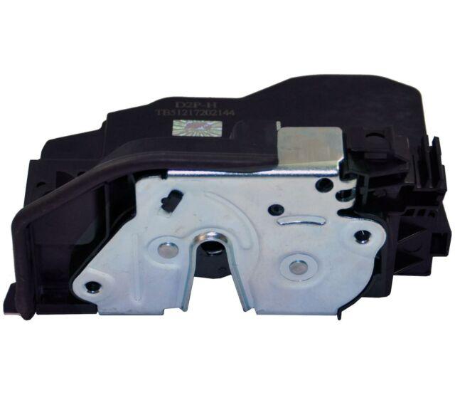 FRONT RIGHT DOOR LOCK (DRIVER) FITS BMW E39 E60 E81 E82 E87 E90 E91 51217202144