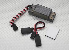 Digital Tachometer RPM Rev counter 4 RCexl DLE AGM RCG NGH etc Ignition units UK