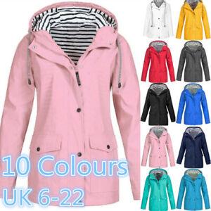 KLJR Women Coat Zipper Casual Printed Hoodie Hooded Sweatshirt Coat Jacket