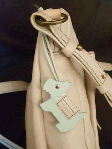 di cinturino in radley Borsa charm lungo laterale pelle e con nwOk0P8