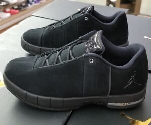 2cb69bf7ea9d0e JORDAN TEAM ELITE 2 LOW MEN S BLACK BLACK-BLACK AO1696 003