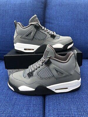 Jordan 4 Cool Grey Size 7 | eBay