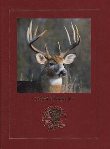 Majestic Whitetails-The Glory & le Misery de la CHASSE-cerf chasse-afficher le titre d`origine AYB1POzH-07162537-378968219