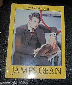 James-Dean-Tracce-uno-Giganten-di-Wolfgang-Fox-libro