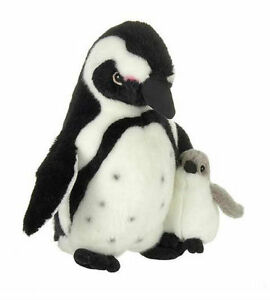 Emperor-Penguin-and-Chick-Plush-12-034-tall