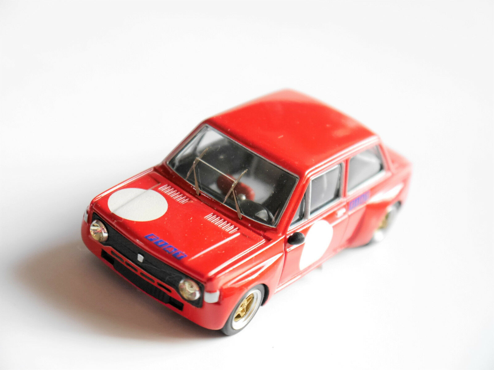 Fiat 128 Rally Rallye Racing Car, Car, Car, Handarbeit handmade TAVARCO by REMEMBER 1 43  | Elegantes Aussehen  fee22a