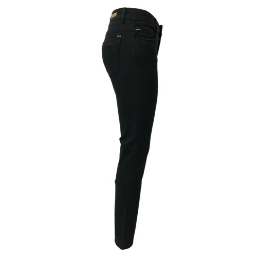 Taille Cigala's Pour Les 113 Noir Femmes Atelier 14 Jeans 1y Haute hBtsorCxdQ
