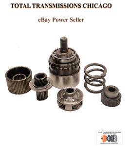 A518 A500 DODGE OVERDRIVE PLANET KIT 15 DEGREE 1996-UP 4 PIN