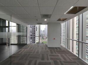Renta - Oficina  - Century Plaza - 494 m2 - Piso 12
