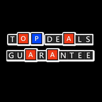 Top Deals Guarantee