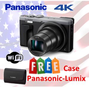 DMC-ZS60S-Panasonic-USA-Lumix-Digital-Camera-WiFi-EVF-Leica-Lens-18-Megapixels