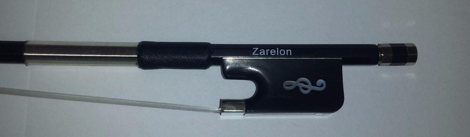 4 4 artista    clave sol  de fibra de carbono púrpura arco con zarelon Irrompible Arco para Cabello  promociones de equipo