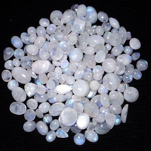 E1000 CTS exclusivo sin tratar Natural Arco iris Piedras preciosas lote al por mayor