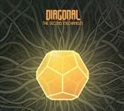 The Second Mechanism [Digipak] by Diagonal (CD, 2012, Metal Blade)
