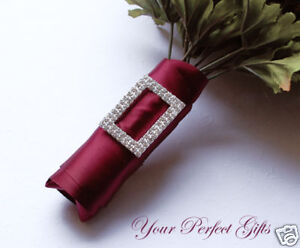 2-034-RECTANGLE-Wedding-Invitation-Rhinestone-Belt-Buckles