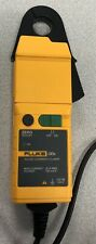 Fluke I30s Acdc Current Clamp 30 Ma To 30 A Dc 30 Ma To 20 A Ac Amp Fluke 116