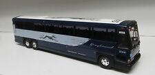 "Corgi US53412 Greyhound Neoclassic 11"" Diecast MCI DL3 Bus 2014 Uncataloged Bus"