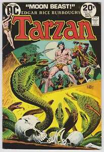 L7701-Tarzan-Of-The-Apes-225-Vol-1-F-MB-Estado