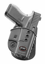 Fobus GL42ND Paddle Holster Halfter Glock 42, Kimber Micro 9 Stainless, Micro 9