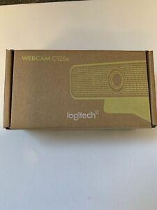 Logitech-C925e-HD-webcam-BRAND-NEW-SEALED