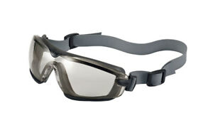 Bolle Cobra TPR Goggles with Gray Frame and CSP Platinum Anti-Fog Lens 40248