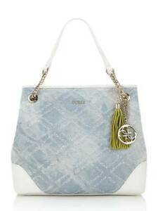 GUESS bolsos de hombro para mujeres | eBay
