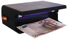Geldscheinprüfer Geldscheinprüfgerät Prüfgerät für Geldscheine