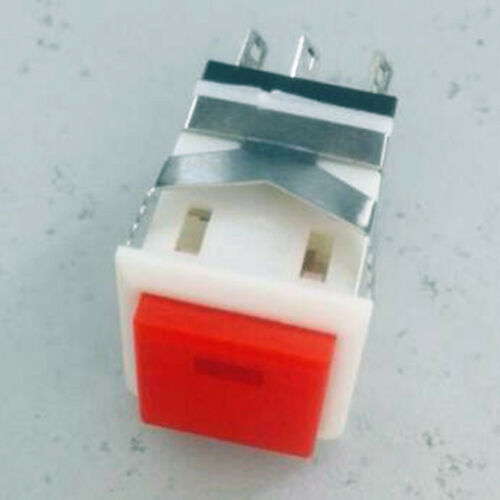 Business & Industrial ON 1 Red Push Button DPDT OFF- Momentary ...