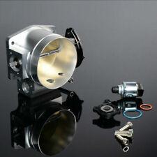 Fit For 102mm Throttle Body Tps Iac Gm Gen Iii Ls1 Ls2 Ls6 Ls3 Lsx 4 Bolt Cable