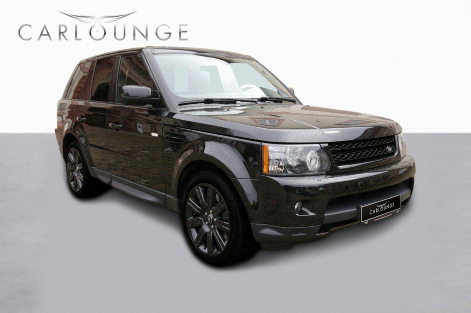 Land Rover Range Rover Sport 3,0 SDV6 HSE aut. 5d - 2.695 kr.