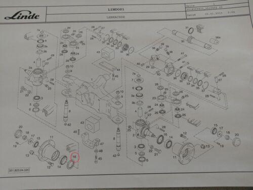 Gt2 Courroie 6 mm pu avec demeurera-Au mètre-Open belt Reprap CNC