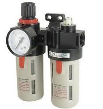 Air Regulator oily water separator FRL Trap Filter Airbrush Compressor BFC4000EC