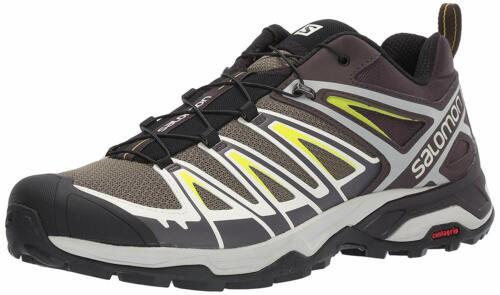 Salomon Homme X ULTRA 3 Chaussures de randonnée