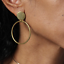 Fashion-Women-Statement-Boho-Gold-Plated-Alloy-Geometric-Big-Dangle-Drop-Earring