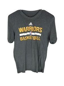 profundidad Jane Austen Imposible  Adidas Dorado Guerreros del Estado PE Calentamiento Camiseta Para Hombres  Talla Pequeña Gris aeroknit   eBay
