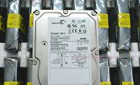 SEAGATE ST3300007LC 300GB 10K U320 SCSI HARD DRIVE HDD