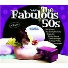 Various Artists - Fabulous 50s (1958, 2009)