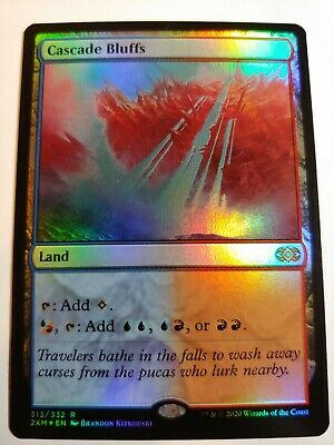 Skyline Cascade *FOIL Common* Magic MtG x1 Battle for Zendikar