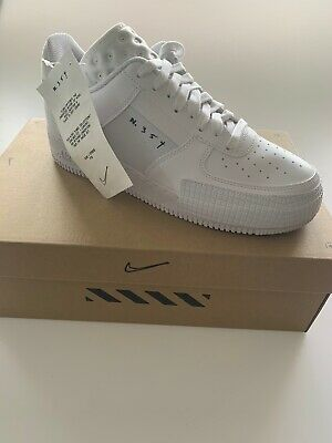 Nike Air Force 1 TYPE GS DROP TYPE BQ4793 100