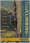 Trad Climbing + by Adrian Berry, John Arran (Paperback, 2007)