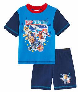 Paw Patrol Jungen langarm T-Shirt