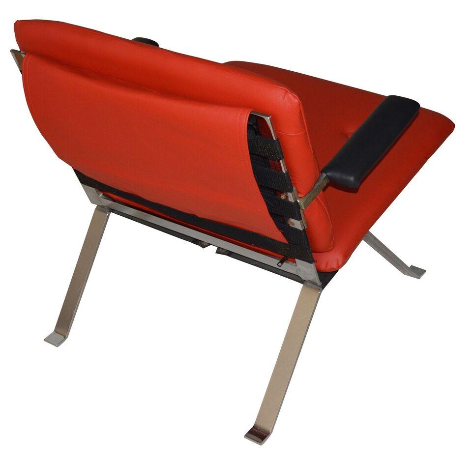 Anden arkitekt, Euro Chair, Lounge stol